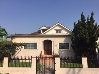 1147 S Westlake Avenue, Los Angeles, CA 90006 - MLS#: PW18182261