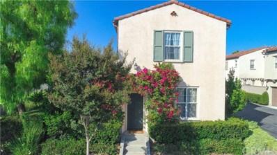 7 Alevera Street, Irvine, CA 92618 - MLS#: PW18182321