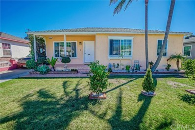 368 E Smith Street, Long Beach, CA 90805 - MLS#: PW18182322
