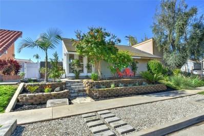 504 Utica Avenue, Huntington Beach, CA 92648 - MLS#: PW18182403