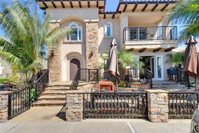224 La Verne Avenue, Long Beach, CA 90803 - MLS#: PW18182425