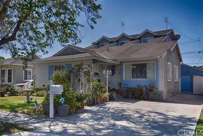 2508 Yearling Street, Lakewood, CA 90712 - MLS#: PW18182507
