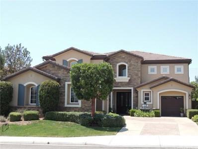 1013 Village Drive, Oceanside, CA 92057 - MLS#: PW18182614