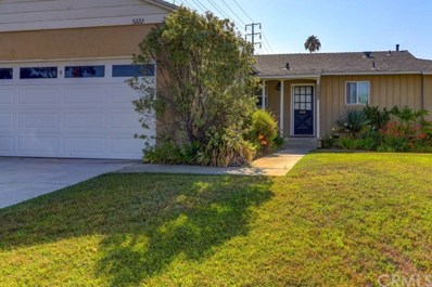 5222 Carfax Avenue, Lakewood, CA 90713 - MLS#: PW18182703