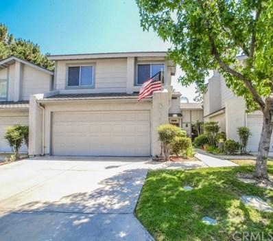 1762 Coolidge Lane, Placentia, CA 92870 - MLS#: PW18182727