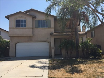 6933 Fontaine Place, Rancho Cucamonga, CA 91739 - MLS#: PW18182800