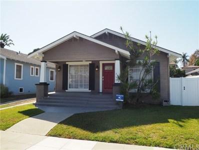317 Saint Joseph Avenue, Long Beach, CA 90814 - MLS#: PW18183028