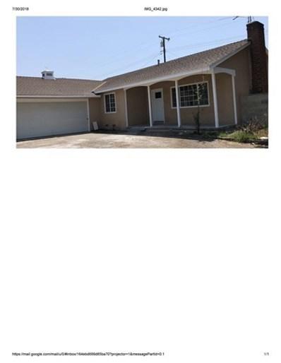 478 W Baker Avenue, Fullerton, CA 92832 - MLS#: PW18183070