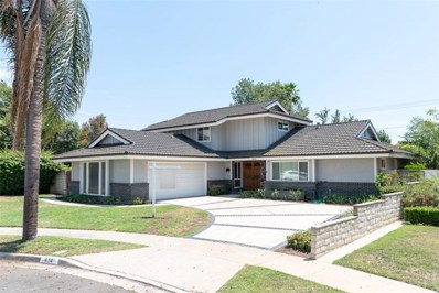 414 Barry Place, Placentia, CA 92870 - MLS#: PW18183235