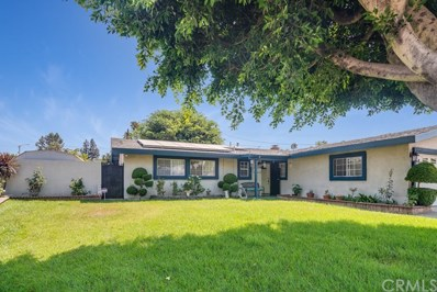 2142 Crystal Place, Pomona, CA 91767 - MLS#: PW18183279