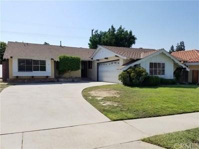 12111 Groveland Avenue, Whittier, CA 90604 - MLS#: PW18183289