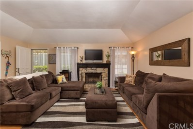 4447 Chase Drive UNIT 17, Huntington Beach, CA 92649 - MLS#: PW18183295