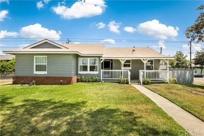 1612 S Courtney Avenue, Fullerton, CA 92833 - MLS#: PW18183653