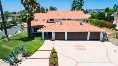 17951 Prado Circle, Villa Park, CA 92861 - MLS#: PW18183728