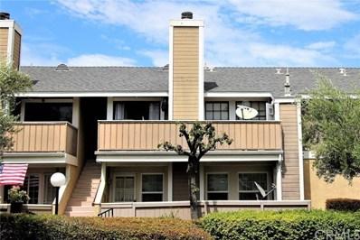 1509 S Raitt Street UNIT G, Santa Ana, CA 92704 - MLS#: PW18183761