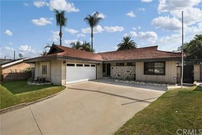 11910 Groveland Avenue, Whittier, CA 90604 - MLS#: PW18183770