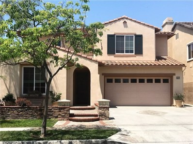 2547 Avocado Street, Fullerton, CA 92835 - MLS#: PW18183803