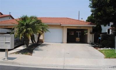 11877 Nightingale Street, Moorpark, CA 93021 - MLS#: PW18183893