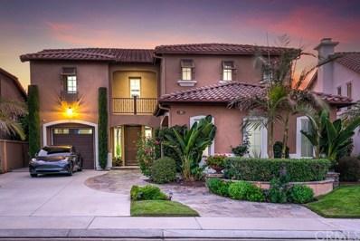 19 Douglass Drive, Coto de Caza, CA 92679 - MLS#: PW18184133