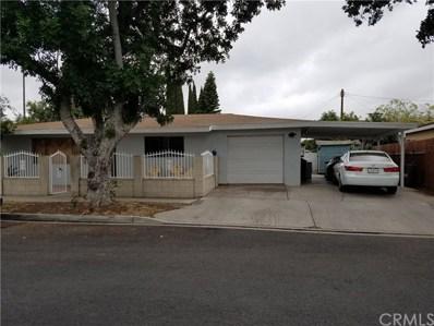 400 S Balcom Avenue, Fullerton, CA 92832 - MLS#: PW18184208