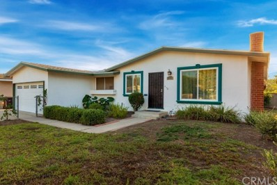 1318 S Rita Way, Santa Ana, CA 92704 - MLS#: PW18184432