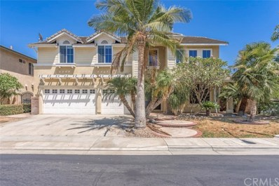 11496 Springwood Court, Riverside, CA 92505 - MLS#: PW18184504
