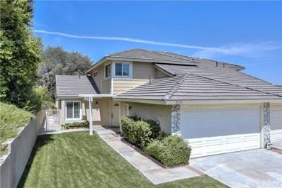 3715 Blue Gum Drive, Yorba Linda, CA 92886 - MLS#: PW18184524