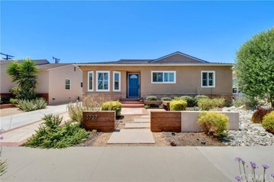 3727 Stevely Avenue, Long Beach, CA 90808 - MLS#: PW18184588