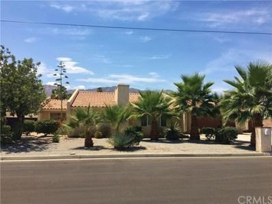 50795 Calle Rondo, La Quinta, CA 92253 - MLS#: PW18184592