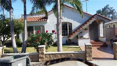 512 Normandy Place, Santa Ana, CA 92701 - MLS#: PW18184671
