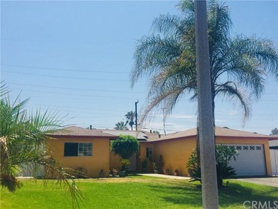 330 W Citrus Edge Street, Glendora, CA 91740 - MLS#: PW18184696