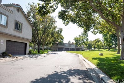 10187 Chaparral Way UNIT C, Rancho Cucamonga, CA 91730 - MLS#: PW18184759