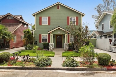 816 Loma Avenue, Long Beach, CA 90804 - MLS#: PW18184761