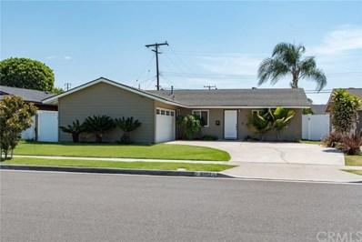 16052 Giarc Lane, Huntington Beach, CA 92647 - MLS#: PW18184807