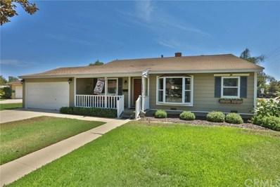 15204 Dittmar Drive, Whittier, CA 90603 - MLS#: PW18184824
