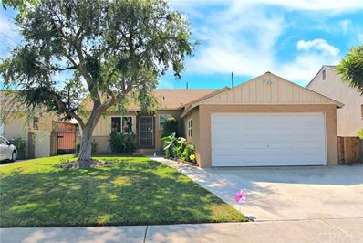 15209 Crossdale Avenue, Norwalk, CA 90650 - MLS#: PW18184895