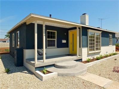 4604 Gundry Avenue, Long Beach, CA 90807 - MLS#: PW18184919