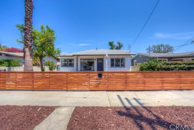 3750 Randolph Avenue, Los Angeles, CA 90032 - MLS#: PW18185014