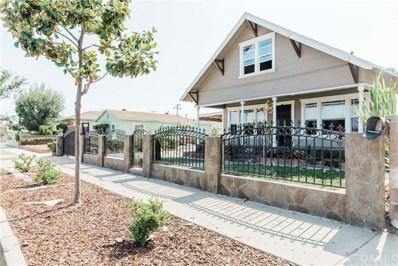 10831 Rose St, Stanton, CA 90680 - MLS#: PW18185025