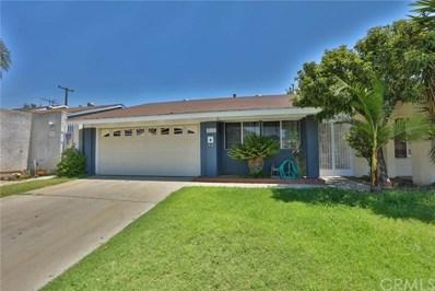 9112 Pioneer Boulevard, Santa Fe Springs, CA 90670 - MLS#: PW18185026