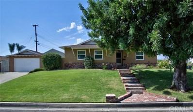 15371 Saranac Drive, Whittier, CA 90604 - MLS#: PW18185054