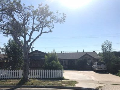 18463 Basswood Street, Fountain Valley, CA 92708 - MLS#: PW18185060