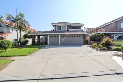 2515 Thistlewood Lane, Corona, CA 92882 - MLS#: PW18185070