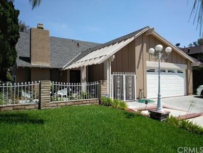 2736 Greenleaf Drive, West Covina, CA 91792 - MLS#: PW18185129