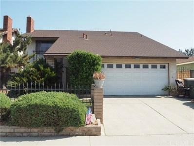 4061 Tano Street, Chino, CA 91710 - MLS#: PW18185149