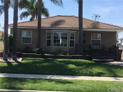 4809 Fidler Avenue, Long Beach, CA 90808 - MLS#: PW18185151