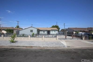 917 S Corta Drive, Santa Ana, CA 92704 - MLS#: PW18185361
