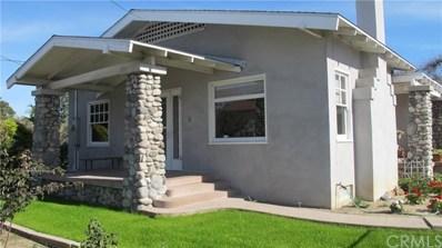 1802 Valencia Avenue, Placentia, CA 92870 - MLS#: PW18185405