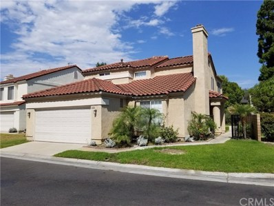 1310 N Lighthouse Lane, Anaheim, CA 92801 - MLS#: PW18185467