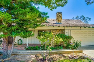 220 W 37th Street, Long Beach, CA 90807 - MLS#: PW18185574
